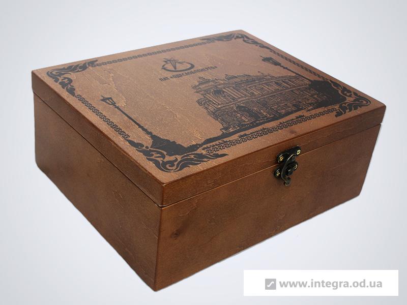 деревянные упаковочные коробки